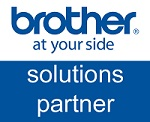 brother solutions logo