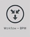d velop workflow