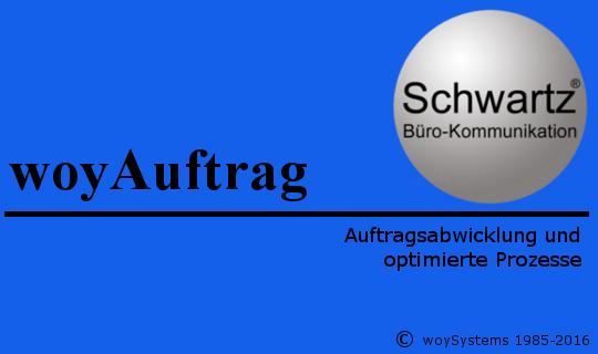 logo blau woyAuftrag